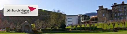 edinburgh university napier