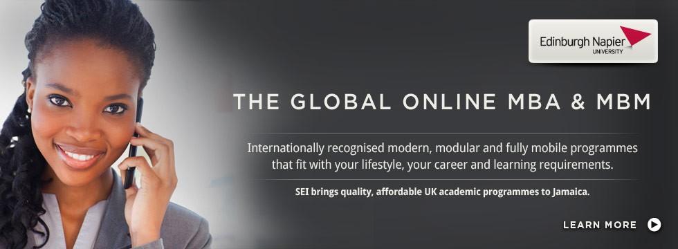 JamaicaDegrees.com | The Global Online MBA & MBM
